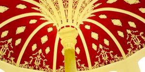 Şahkulu Sultan Dergâhı Yenileniyor