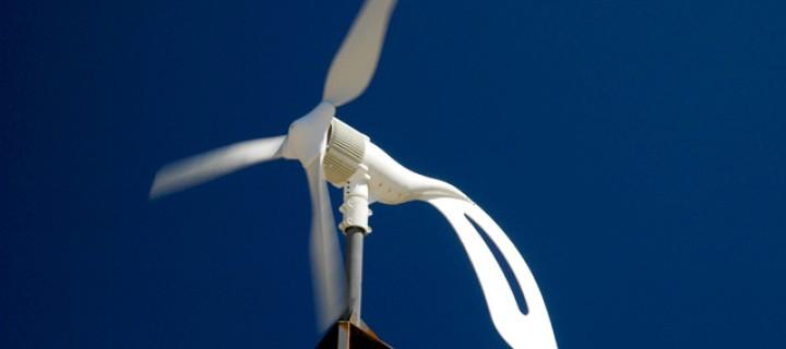 Danimarka 'Rüzgar Enerjisi' Hedefini Büyüttü
