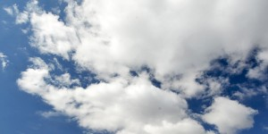 Bulutlara Merhaba