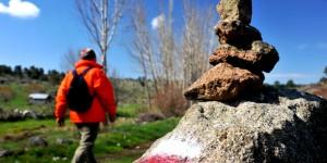 Bolu Doğal Yürüyüş ve Bisiklet Parkurları 700 Km'ye Ulaştı