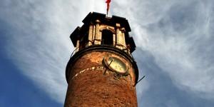 Erzurum'da Zaman