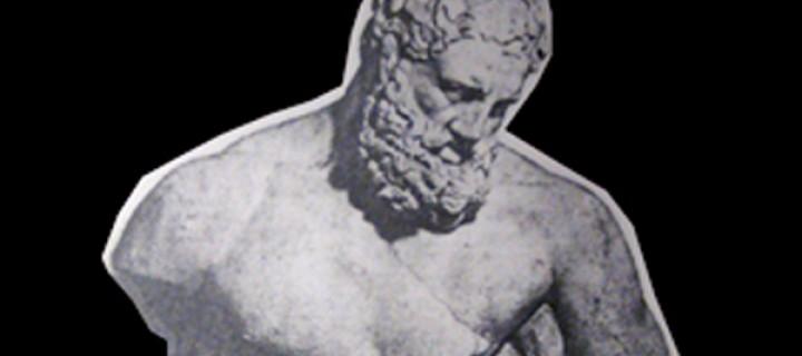 Özgen Acar Perge Heraklesi'nin Nasıl Çalındığını Ayrıntısıyla Anlattı