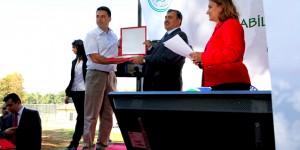 Ülkemizin İlk Yaban Hayatı Kurtarma ve Rehabilitasyon Merkezi Bursa Karacabey'de Açıldı