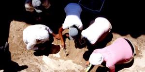 Patara'da Herakles Heykeli Bulundu