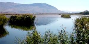 Tödürge ve Ulaş Göllerinin Koruma Bölgeleri Belirlendi