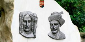 Macar Kralı Tökeli (Thököly) İmre'nin Mezarı