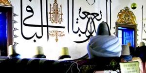 Ruhsal Arayışlarımın Peşinde Konya'da