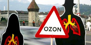 Ozon Tabakasındaki Delik Büyüyor