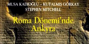 Roma Dönemi'nde Ankyra