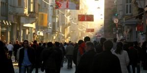 Global Nüfus Artışı ve Sorunları