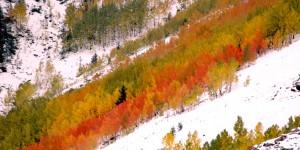 Mevsimlerin Geçiş Zamanı