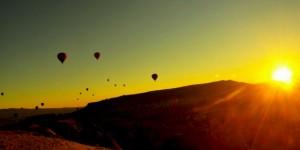 Masalsı Güzellik; Kapadokya