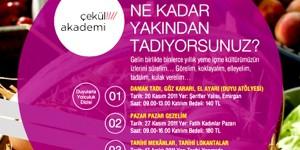 İstanbul'u Ne Kadar Yakından Tadıyorsunuz?