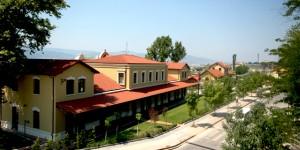 İzmit Tren İstasyonu