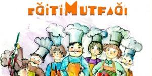 Gönüllüler Eğitim Mutfağına!