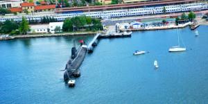 Hızır Reis Denizaltı Müzesi