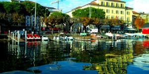 Lugano'da Trekking