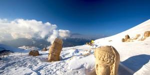 Kar, Kış, Nemrud