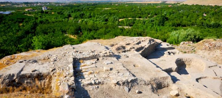 Malatya – Arslantepe'de Geçen 50 Yıl