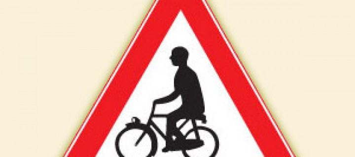 Bir Çift Bisikletle Dünya Turu…