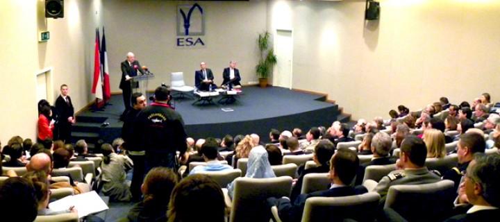 Su Komitesi Beyrut'ta Toplandı