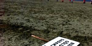 Burdur Gölü'nden SOS Çağrısı
