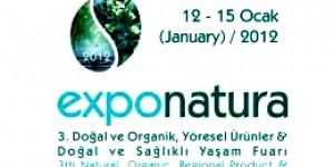 III. Exponatura Fuarı 12 – 15 Ocak'ta İstanbul Fuar Merkezi'nde