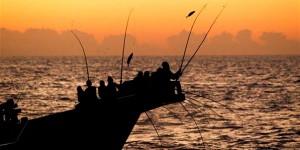 150 Ton Balık Bir Gecede Tutulur mu?
