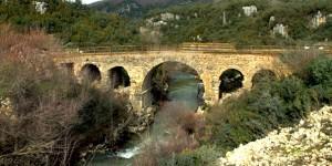 Tarihi Roma Köprüsü Gün Yüzüne Çıkıyor
