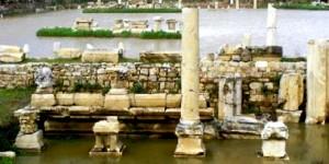 Arkeolojik Kazılarda Alan Yönetimi ve Magnesia Antik Kenti