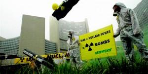 Nükleer Bir İnsanlık Ayıbıdır