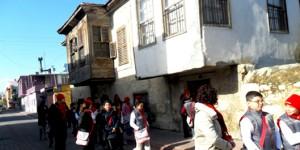 Silifke ve Şehitkâmil Kentlerinde Kültürel Miras Eğitimi