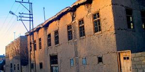 Anadolu'da Kerpiç Mimari
