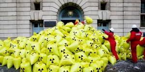 Acil Nükleer Santral İnşa Edecek Ülke Aranıyor