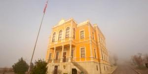 Safranbolu Eski Hükümet Konağı