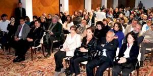 Bodrum'da Yerel Kültür Politikaları Konuşuldu