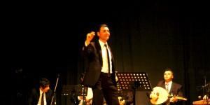 Haydar Günay'ın Kırıkkale Konseri