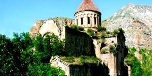 Üç Kültür Anıtımız WMF 'World Monuments Watch 2012' Listesi'nde