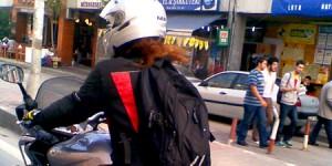 Motosiklet Tutkusu