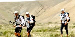Alper Dalkılıç, TEMA İçin 4 Kıtada 4 Çölde 4 Ultra Maraton Koşuyor