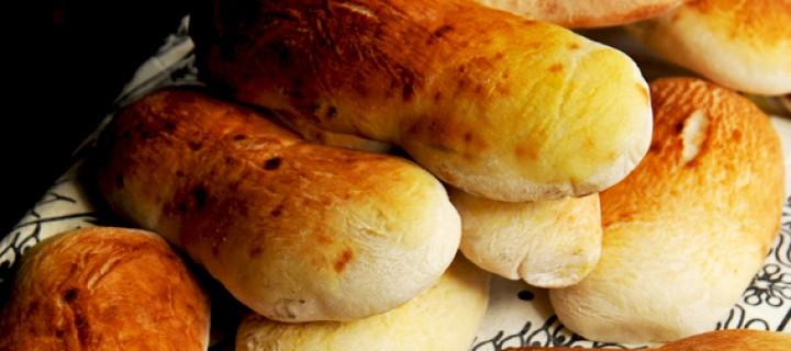 Ekmeğe Dair Ne Varsa Aromader'de