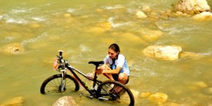 Bisikletimin Üstünde, Yeniden