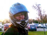 Bayan Motosiklet Sürücüsü Olmak