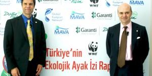 Türkiye'nin Ekolojik Bilançosu Çıkarıldı
