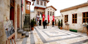 ÇEKÜL Akademi Gaziantep İçin Hazırlanıyor