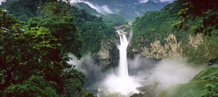 Sağlık ve Mutluluk Ülkesi Ekvator