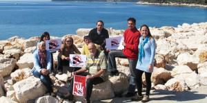 Alman ProWal, Kaş'taki Yunuslar İçin 21 Nisan'da Eylem Yapacak