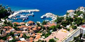 Antalya'nın Turizmdeki İlkleri Nelerdir?