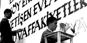 Düşünen Tohum, Konuşan Toprak: Cumhuriyet'in Köy Enstitüleri