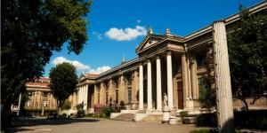 İstanbul Arkeoloji Dünyanın İlk 10 Müzesi Listesinde